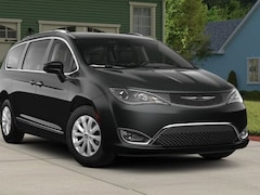 2018 Chrysler Pacifica for sale in Waycross, GA