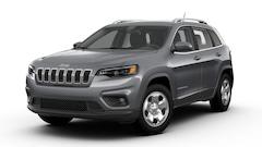 New 2019 Jeep Cherokee for sale in Waycross, GA
