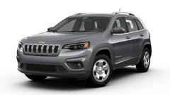 2019 Jeep Cherokee LATITUDE FWD Sport Utility Waycross