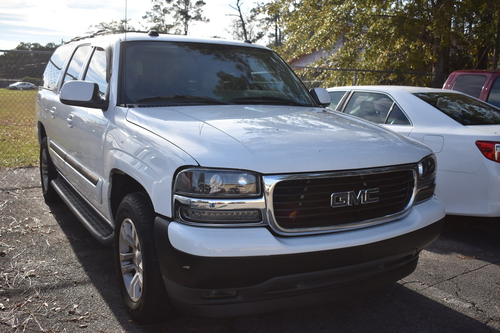 Featured Used 2005 GMC Yukon XL SLT 1500 SLT for sale in Waycross, GA