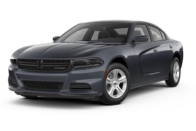 New 2018 Dodge Charger SXT RWD Sedan Waycross GA
