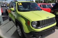 2018 Jeep Renegade for sale in Waycross, GA