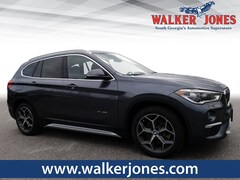 Used 2016 BMW X1 for sale in Waycross