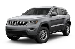 2019 Jeep Grand Cherokee LAREDO E 4X2 Sport Utility 1C4RJEAG4KC752251 for sale in Waycross, GA