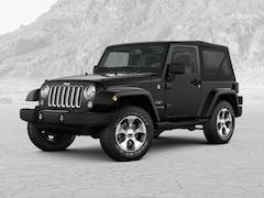 2018 Jeep Wrangler JK SAHARA 4X4 Sport Utility Waycross