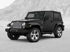 2018 Jeep Wrangler JK SAHARA 4X4 Sport Utility 1C4AJWBG1JL805665 for sale in Waycross, GA