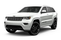 2019 Jeep Grand Cherokee ALTITUDE 4X4 Sport Utility 1C4RJFAG5KC670390 for sale in Waycross, GA