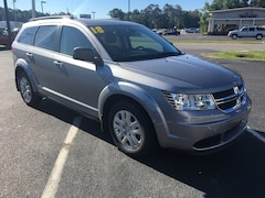 2018 Dodge Journey SE Sport Utility 3C4PDCAB3JT532500 for sale in Waycross, GA
