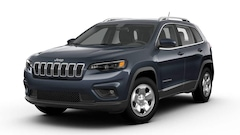 2019 Jeep Cherokee in Waycross, GA