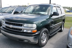 2002 Chevrolet Tahoe SUV for sale in Waycross, GA