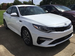 2019 Kia Optima EX Sedan