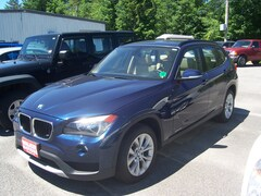 2014 BMW X1 xDrive28i Wagon
