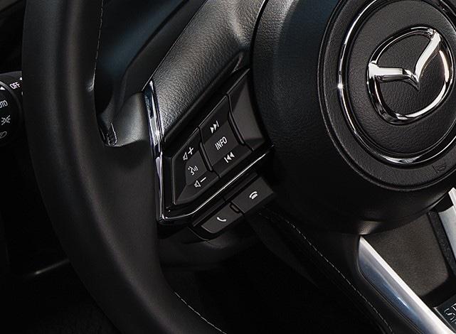 How to Set Up Apple CarPlay™ in Your New Mazda | Walker's Renton Mazda