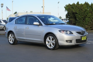 2008 Mazda Mazda3 i Touring Value Sedan