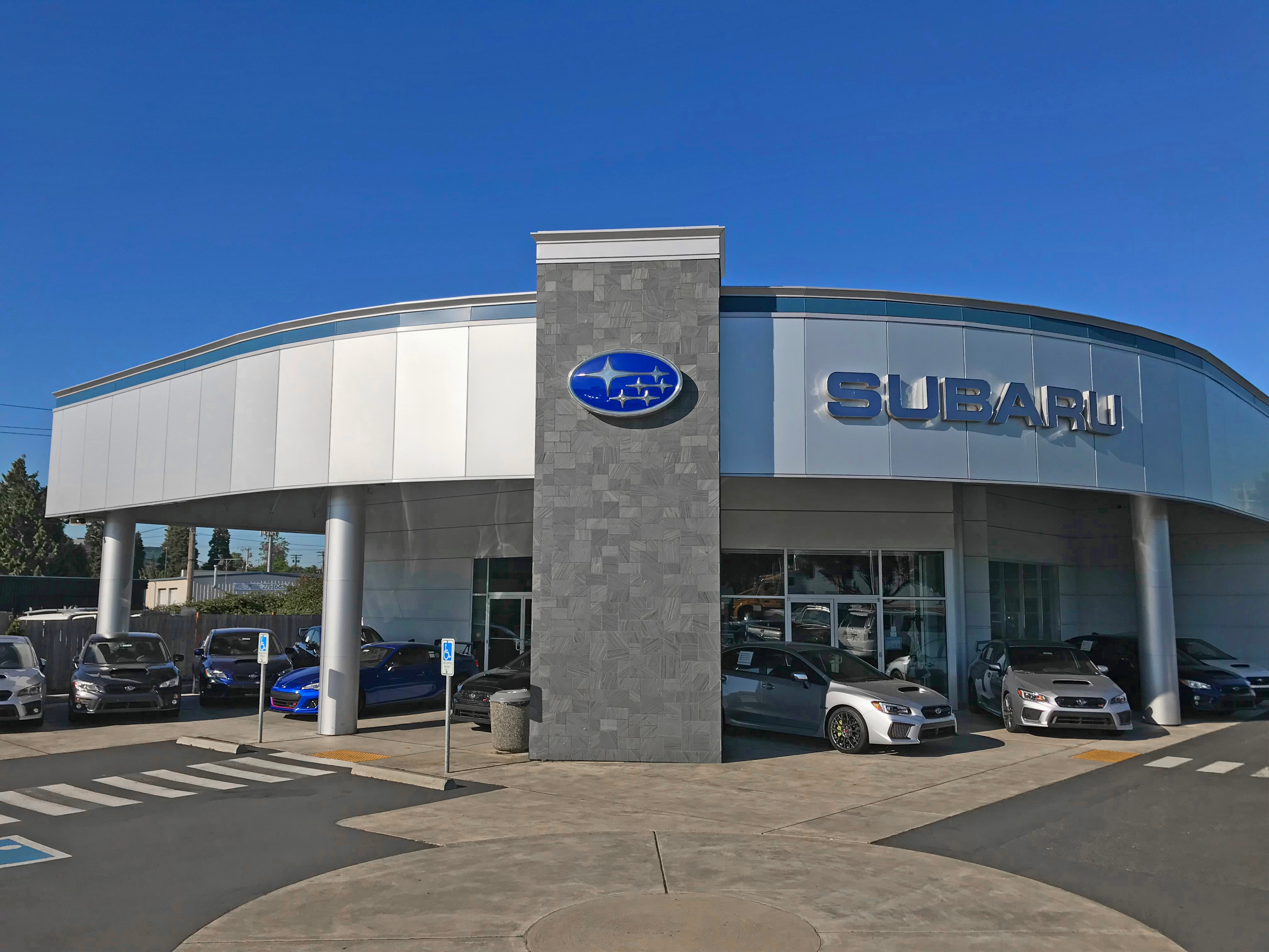 Walker S Renton Subaru Renton Wa New Used Subaru Dealership