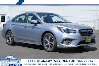 New 2019 Subaru Legacy 2.5i Limited Sedan 4S3BNAN6XK3031352 For sale near Tacoma WA