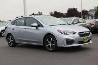Used 2019 Subaru Impreza 2.0i Premium 5-door For sale near Tacoma WA