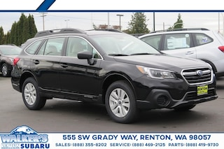 New 2019 Subaru Outback 2.5i SUV 4S4BSABC7K3265995 For sale near Tacoma WA