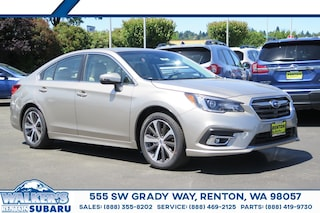 New 2019 Subaru Legacy 2.5i Limited Sedan 4S3BNAN68K3036100 For sale near Tacoma WA