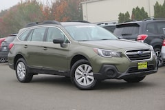 2018 Subaru Outback 2.5i SUV 4S4BSAAC0J3254871 For sale near Tacoma WA