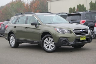 Used 2018 Subaru Outback 2.5i SUV For sale near Tacoma WA