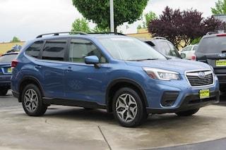 Used 2019 Subaru Forester Premium SUV For sale near Tacoma WA