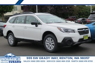 New 2019 Subaru Outback 2.5i SUV For sale near Tacoma WA