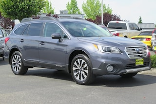 Used 2016 Subaru Outback 2.5i Limited SUV For sale near Tacoma WA