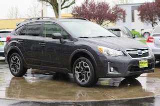 Used 2016 Subaru Crosstrek 2.0i Premium SUV For sale near Tacoma WA
