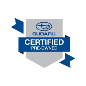 Subaru Certified Pre Owned >> Subaru Certified Pre Owned Vehicles Walker S Renton Subaru