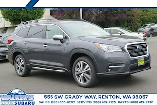 New 2019 Subaru Ascent Touring 7-Passenger SUV 4S4WMARD9K3480739 For sale near Tacoma WA