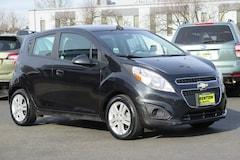 2013 Chevrolet Spark 1LT Auto Hatchback For sale near Tacoma WA