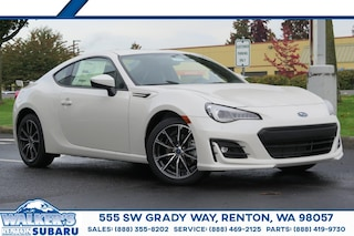 New 2018 Subaru BRZ Limited Coupe JF1ZCAC19J9603847 For sale near Tacoma WA