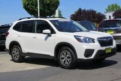 2019 Subaru Forester Premium SUV JF2SKAEC4KH410303 For sale near Tacoma WA