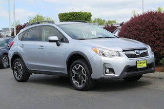Used 2017 Subaru Crosstrek 2.0i Premium SUV For sale near Tacoma WA