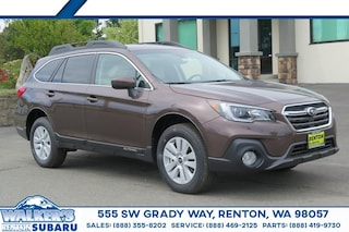 New 2019 Subaru Outback 2.5i Premium SUV For sale near Tacoma WA