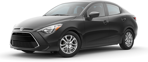 2016 Scion iA Finance Offer