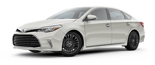 2016 Avalon Finance Offer