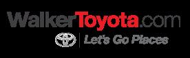 Walker Toyota