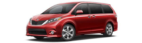2016 Sienna Finance Offer