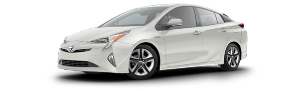 2016 Prius Cash Offer