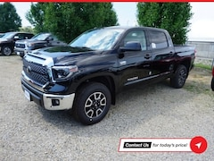 2019 Toyota Tundra SR5 CrewMax in Miamisburg, OH