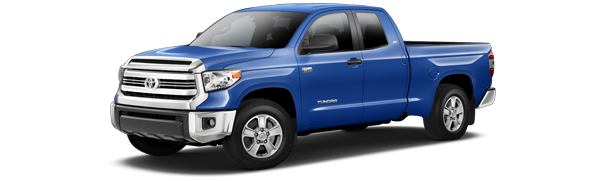 2016 Tundra Cash Offer