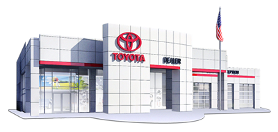 Walker Toyota New Toyota Used Cars In Miamisburg OH Near - Toyota scion dealership near me