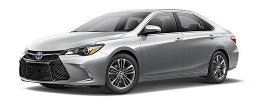 2016 Camry Hybrid  LE Lease Offer
