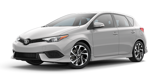 2016 Corolla IM Lease Offer