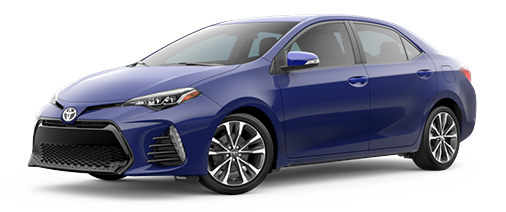 2016 Corolla Lease Offer