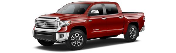 2016 Tundra Finance Offer