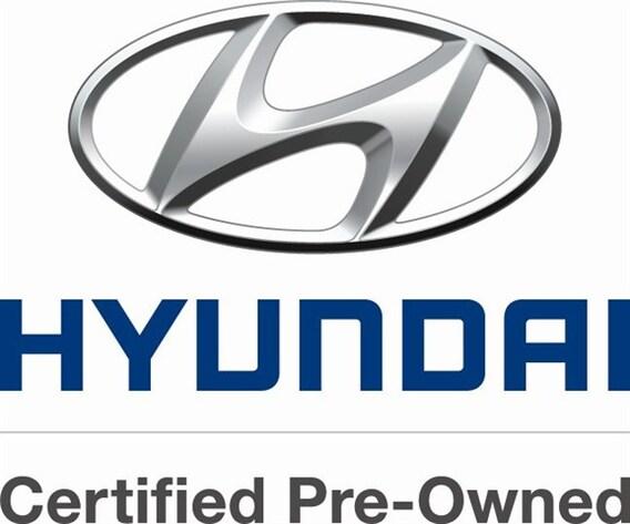 Hyundai Certified Pre-Owned >> Certified Pre Owned Hyundai Cpo Hyundai Near Port Salerno Fl