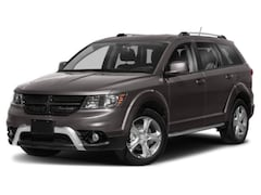 2019 Dodge Journey SE Value Pkg SE Value Pkg FWD